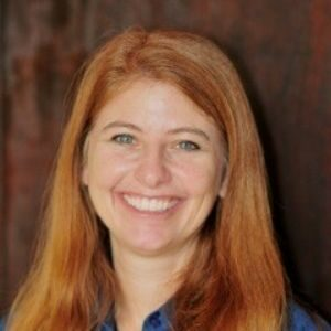 Michelle Baron